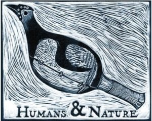 Logo of the Center for Humans and Nature