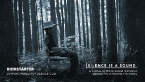SilenceIsASound